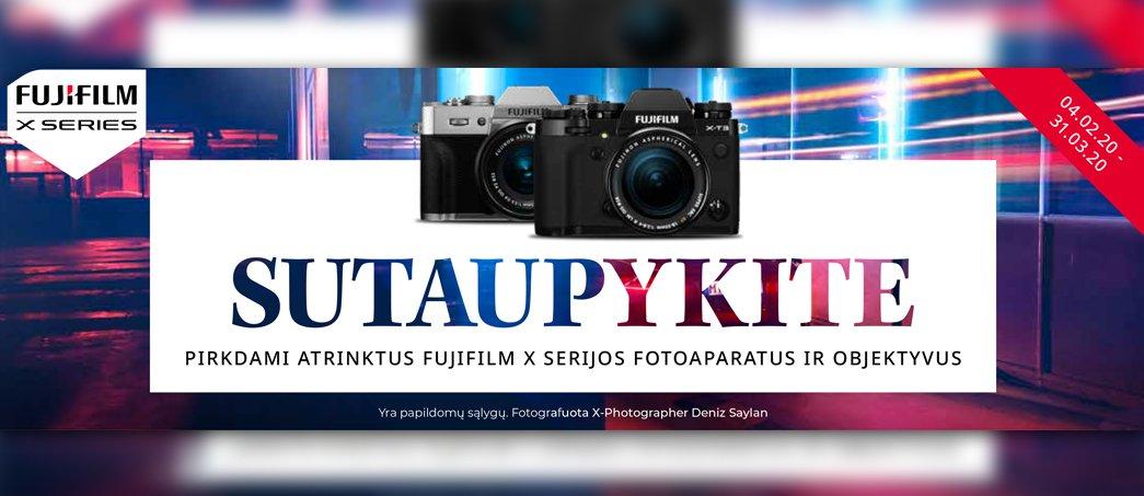 Fujifilm AKCIJA!