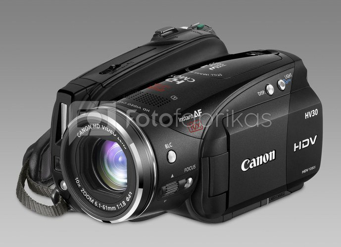 Canon Zr100 Instruction Manual