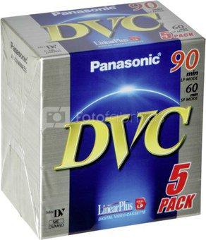 1x5 Panasonic AY-DVM60FE