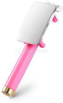 Benks Selfie Stick E-take Pink
