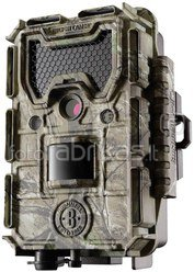 Bushnell 14MP Trophy Cam Aggressor HD realtree xtra LED