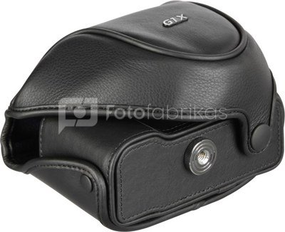 Canon DCC-1800 Leather Bag