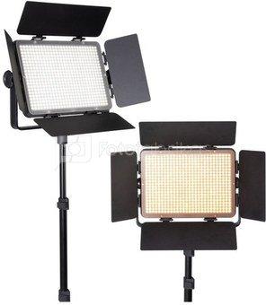 Dörr DLP-600 Set LED Light