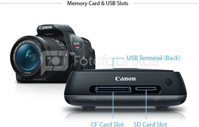 Canon SC100 Connect Station 1TB NFC HDMI