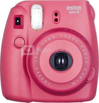 Fujifilm Instax Mini 8 avietinis