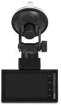 GoClever DVR TITANIUM vaizdo registratorius