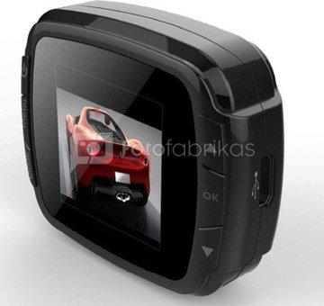 Holux mini1 kompaktiškas ir lengvas vaizdo registratorius