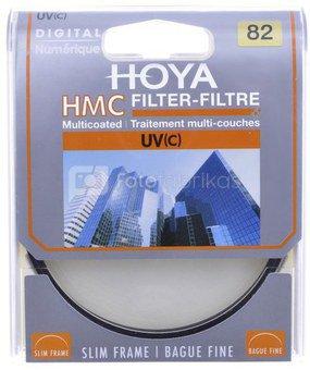 Filtras HOYA UV HMC (C) 82mm