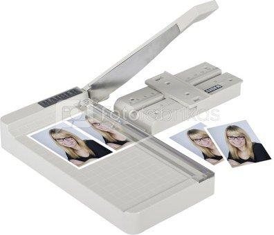 Kaiser Guillotine Cutter 150mm for application/passport photos