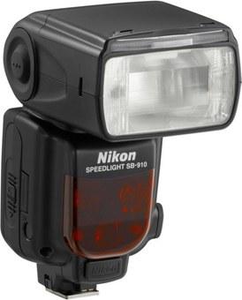 Blykstė Nikon SB-910