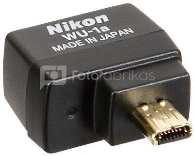 """Belaidis mobilusis adapteris Nikon """"WU-1a"""""""