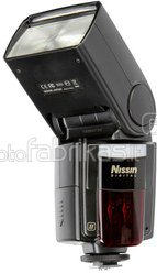 Nissin Di 866 Mark II Nikon