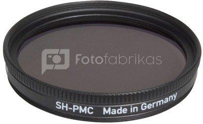 Heliopan grey medium SH-PMC 77x0,75