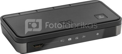 One for All Smart HDMI Switch Full HD SV 1620
