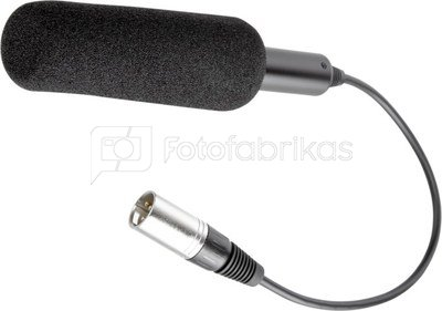 Panasonic AG-MC 200 G XLR mikrofonas