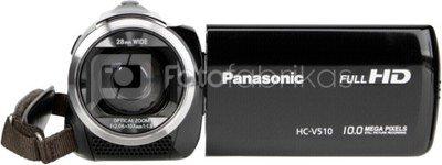 Panasonic HC-V510EG