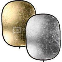 Reflektorius RE2005 102*153cm 2side