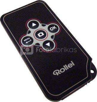 Rollei CarDVR-110Car Black Box vaizdo registratorius