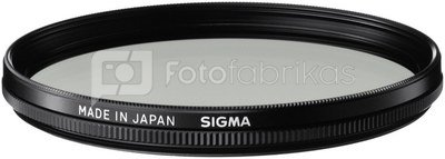 Sigma WR CPL Filter 67 mm