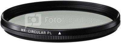 Sigma WR CPL Filter 82 mm