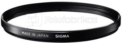 Sigma WR UV Filter 58 mm