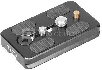 SIRUI QUICK RELEASE PLATE TY-70A