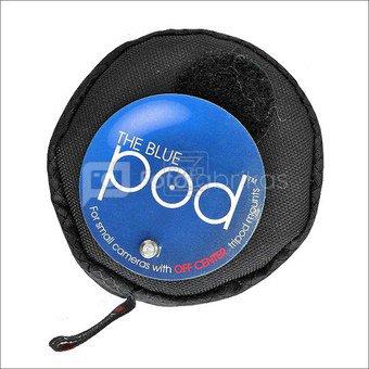 The pod blue