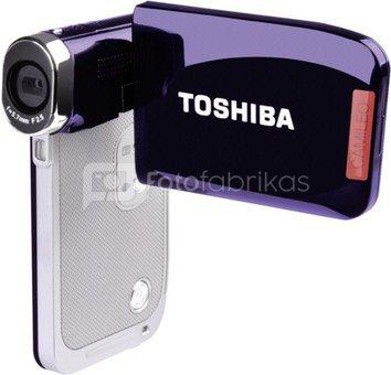 Vaizdo kamera Toshiba Camileo P20 juoda