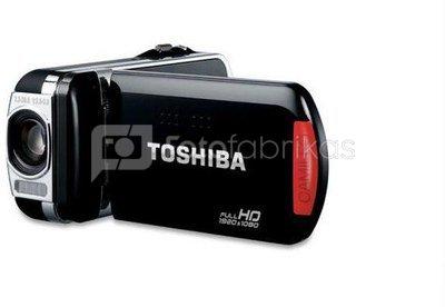 Toshiba Camileo SX900 vaizdo kamera