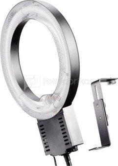 Walimex Makro Ringleuchte 28W + Kamerahalterung