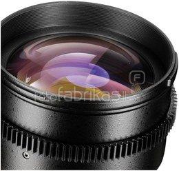 walimex pro 1,5/85 VDSLR Lens for Canon