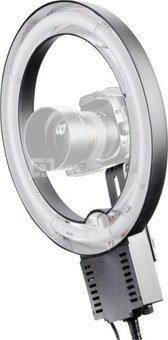 Walimex Ring Light 40W + Camera Bracket
