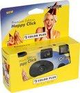 Vienkartinis fotoaparatas Color Plus flash 400 24+3 Happy Click 2