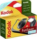 Vienkartinis fotoaparatas Kodak Fun Saver 27+12