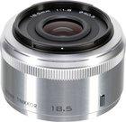 Nikon 1 NIKKOR 1,8/18,5 mm black