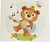1x25 Daiber Bear 13x18 Kids Portrait folders 13331