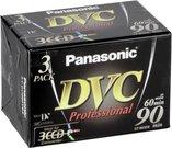1x3 Panasonic AY-DVM60YE