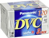 1x3 Panasonic AY-DVM80FE