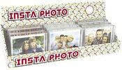 1x9 ZEP Insta Frame Big 10,8x8,5 Plastic color assorted RS20
