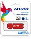 A-Data UV150 64 GB, USB 3.0, Red