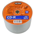 ACME CD-R 80/700MB 52X 50pack shrink
