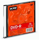 ACME DVD-R 4.7GB 16X slim box
