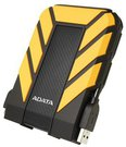 "ADATA HD710P 1000 GB, 2.5 "", USB 3.1 (backward compatible with USB 2.0), Yellow"