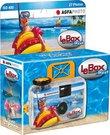 Vienkartinis-povandeninis fotoaparatas AgfaPhoto LeBox 400 27 Ocean