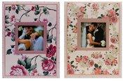Albumas GED DRS20 Floweret 22,5x28 | 40 magnet psl | spiralinio rišimo | max 10x15 160