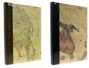 Albumas GED KD46300 Maps 10x15 300 | kišeninis | knyginio rišimo