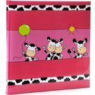 Albumas Goldbuch Funny Cow 27378/ 30x31cm 60 psl.