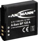 Ansmann A-Sam BP 125 A baterija