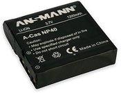 Ansmann A-Cas NP-40