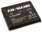 Ansmann A-Oly LI-50B